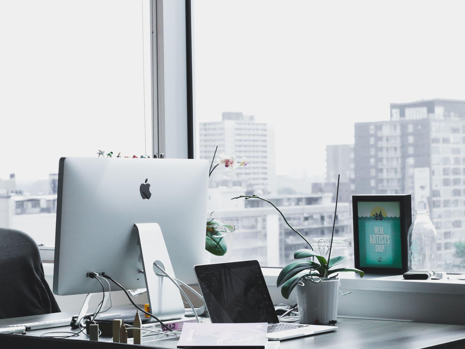 Digital Odyssey - Website Design and Digital marketing