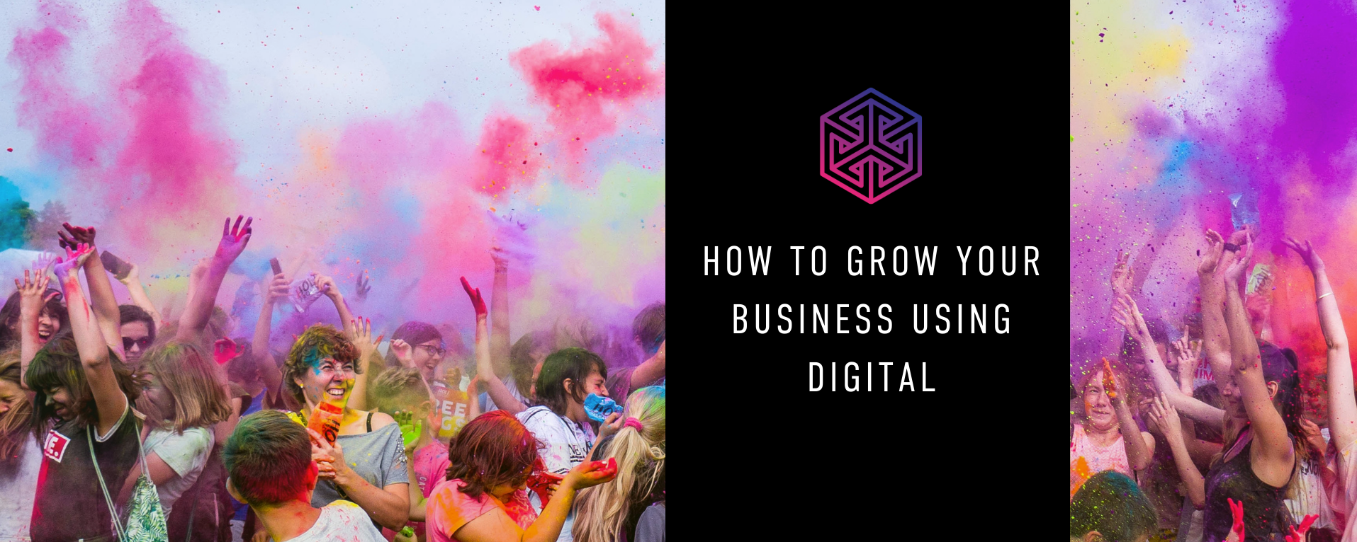 How To Grow Your Business Using Digital. Tribe of Brands Blog.
