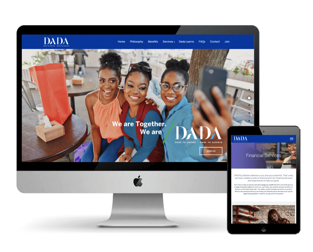 Tribe of Brands Case studies. Digital Marketing Agency.